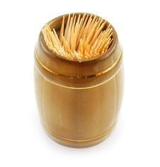 Bunch Of Toothpick Isolated Stock Photo