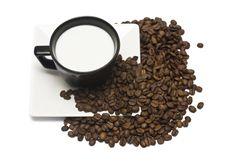 Free Coffee Mug Stock Photo - 8924200