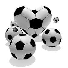 Free Balls Stock Image - 8924901