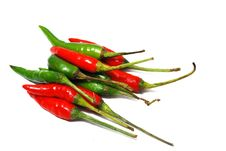 Free Spicy Series 1 Stock Photos - 8927233