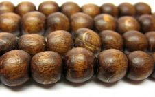 Free Wooden Balls Stock Photo - 8927750