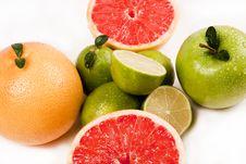 Free Fresh Fruits Stock Photos - 8928323