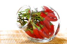 Free Spicy Series 5 Stock Photo - 8928740