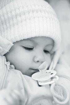 Free Newborn Royalty Free Stock Photos - 8929138
