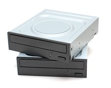 Free DVD Drives Stock Photography - 8929972