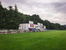 Free Swit Krzeszowice Stadium, Poland Stock Photo - 89248670