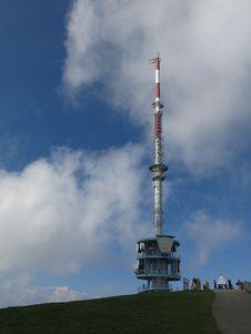 Free Trip To Rigi Mountain, Switzerland Royalty Free Stock Images - 89248749
