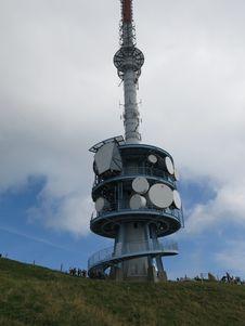Free Trip To Rigi Mountain, Switzerland Royalty Free Stock Photo - 89248855