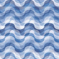 Free Seamless Blue Pattern Stock Image - 8931501