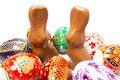 Free Easter Rabbit Stock Image - 8935441