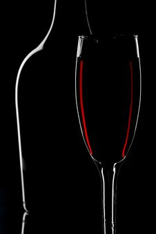 Free Red Wine Royalty Free Stock Image - 8930656