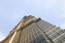 Free Modern Building Stock Photo - 8931160