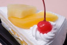 Free Cake Royalty Free Stock Photo - 8931475