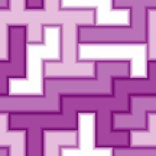 Free Seamless Vivid Tile Pattern Stock Images - 8931514