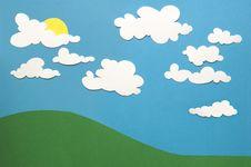 Free Handmade Landscape Stock Photos - 8931553