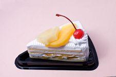Free Cake Royalty Free Stock Photography - 8931577