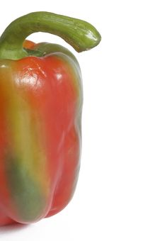 Free Multi-coloured Capsicum Royalty Free Stock Photography - 8931587