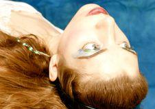 Free Beauty Stock Photography - 8931712