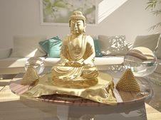 Free Buddha Stock Photos - 8933013