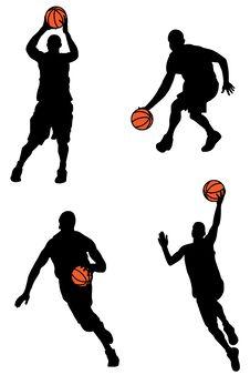 Free Basketball Stock Image - 8933391