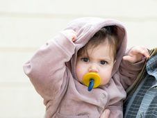 Free Nice Baby Stock Photography - 8933712
