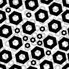 Free Seamless Pattern Stock Photo - 8933920