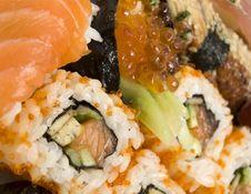 Free Sushi Stock Photography - 8934612