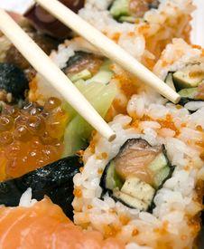 Free Sushi Stock Photo - 8934680