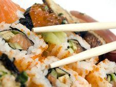 Free Sushi Stock Photo - 8934710