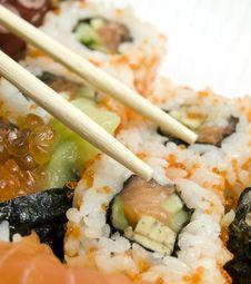 Free Sushi Stock Photos - 8934753