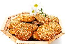 Free Cookies Stock Photo - 8935450