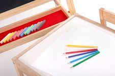 Free Objects In Kindergarten Stock Photo - 8936310