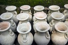 Free Pots Stock Images - 8937264