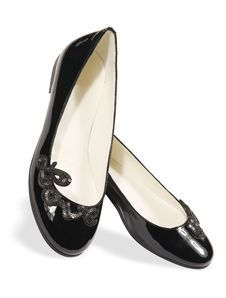 Black Women Shoes Royalty Free Stock Images