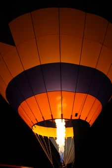 Free Balloon Glow Stock Photography - 8939192