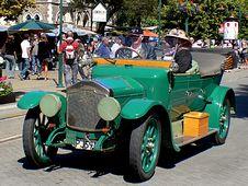 Free Rover 1914 Royalty Free Stock Photo - 89369975
