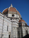 Free Duomo In Florence Royalty Free Stock Photos - 8947448