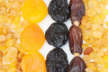 Free Dried Fruits Stock Photo - 8948840