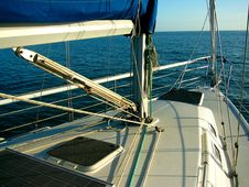 Free Sailing Adelaide Royalty Free Stock Photography - 8940837