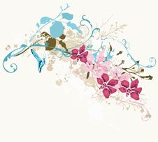 Free Spring Background Stock Images - 8941304