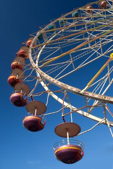 Free Ferris Wheel Stock Photo - 8942150