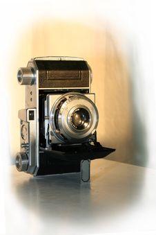 Free Camera Stock Photography - 8943262