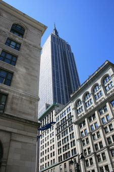 Free Manhattan Stock Photography - 8943942
