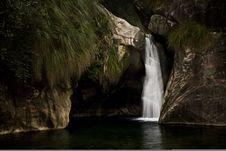 Free Waterfall Stock Photo - 8945570