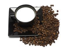 Free Coffee Mug Royalty Free Stock Photos - 8945678