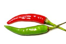 Free Spicy Series 1 Royalty Free Stock Images - 8946049