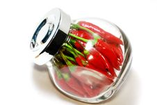 Free Spicy Series 5 Royalty Free Stock Image - 8946356