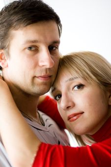 Free Couple In Love Stock Photo - 8946410