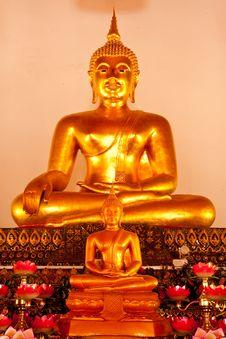 Free Buddha Image Royalty Free Stock Images - 8947459