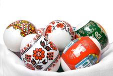 Free Easter Eggs Stock Photos - 8947633
